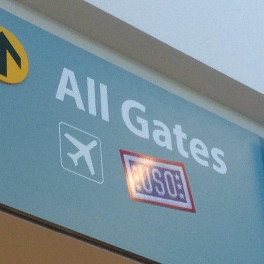 7/25/2012にAllison W.がGulfport-Biloxi International Airport (GPT)で撮った写真