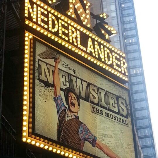 8/14/2012にSandi G.がNederlander Theatreで撮った写真