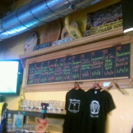Photo prise au The BeerMongers par brent w. le7/8/2012