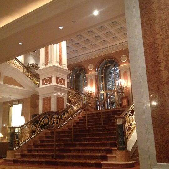 8/28/2012에 Trúc N.님이 Lotte New York Palace에서 찍은 사진