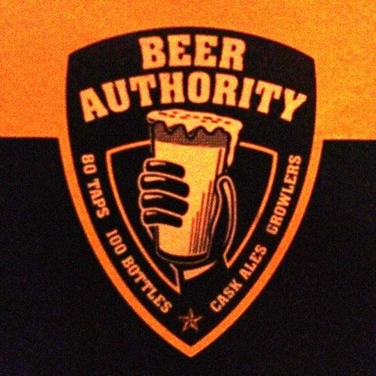 Foto diambil di Beer Authority NYC oleh Scott B. pada 7/27/2012