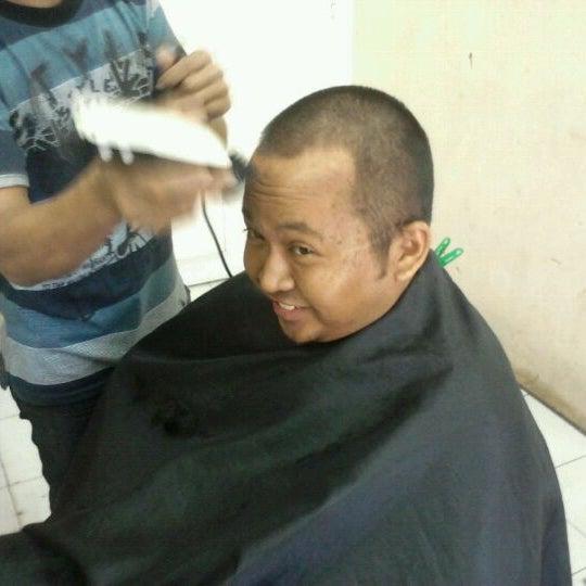 Foto Di Potong Rambut Pria Full Ac Jl Arteri Soekarno Hatta
