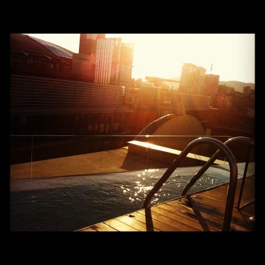 7/28/2012에 Mantas님이 Piscina B-Hotel에서 찍은 사진
