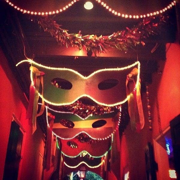 Foto scattata a Bourbon Heat da Ruby D. il 8/26/2012
