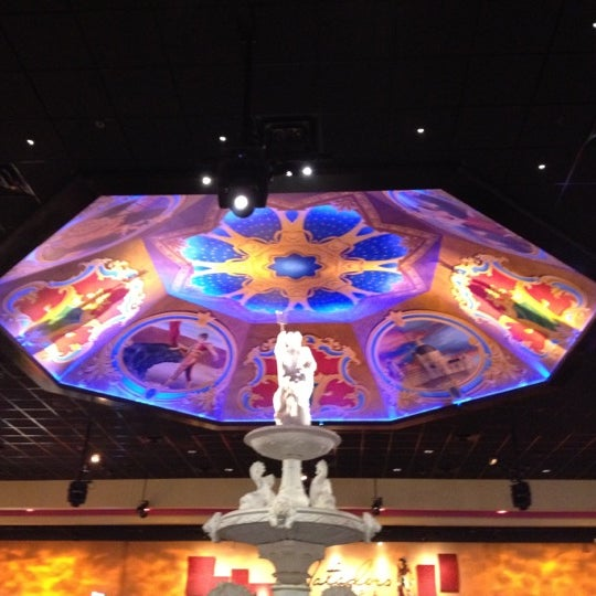 best rated casino in oklahoma