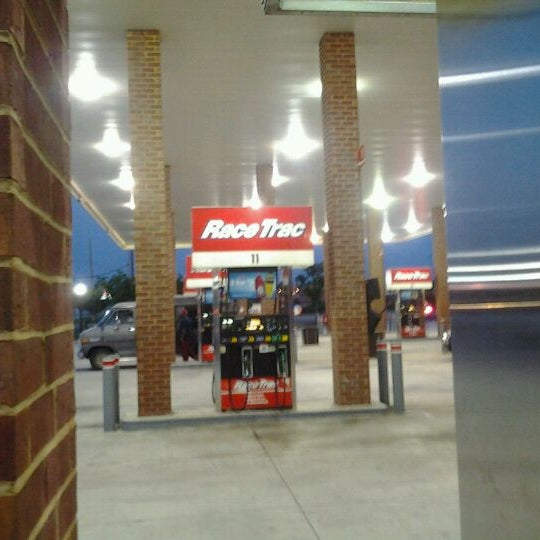RaceTrac - Gas Station in McDonough