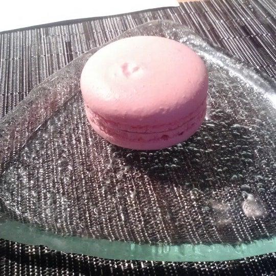 Photo taken at Pierrot Gourmet by Julia P. on 8/26/2012