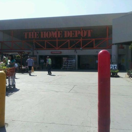 Photos At The Home Depot San Bernardino Ca