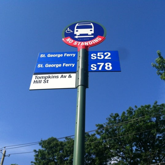 Photos at MTA Bus - Tompkins Av & Hill St (S52/S78 ... on s74 bus map, s44 bus map, s53 bus map, s55 bus map, m57 bus map, m60 bus map, m20 bus map, s79 bus map, s57 bus map, s62 bus map, s66 bus map, s59 bus map, s89 bus map,