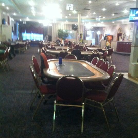 Mavericks Poker Room - General Entertainment