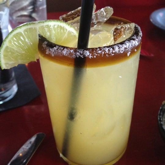 Foto scattata a Paco's Tacos & Tequila da {Social}Kat il 7/31/2012