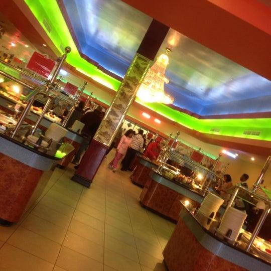 Hibachi Grill & Supreme Buffet - Woodbridge - Woodbridge, VA