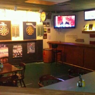 Foto tomada en Duffy's Irish Pub por Andrew D. el 7/11/2012