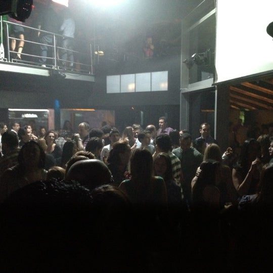 รูปภาพถ่ายที่ Boogie Disco โดย Marcelo J. เมื่อ 4/22/2012