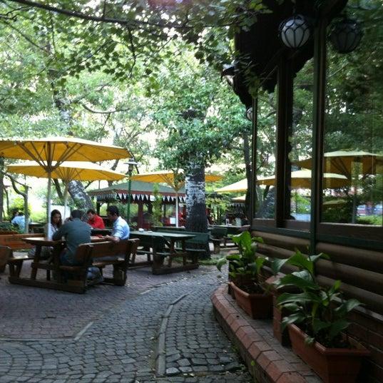 Foto diambil di Kavaklı Park oleh Beyza K. pada 5/17/2012