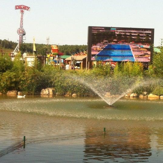 รูปภาพถ่ายที่ Pendorya โดย Onur İ. เมื่อ 7/11/2012