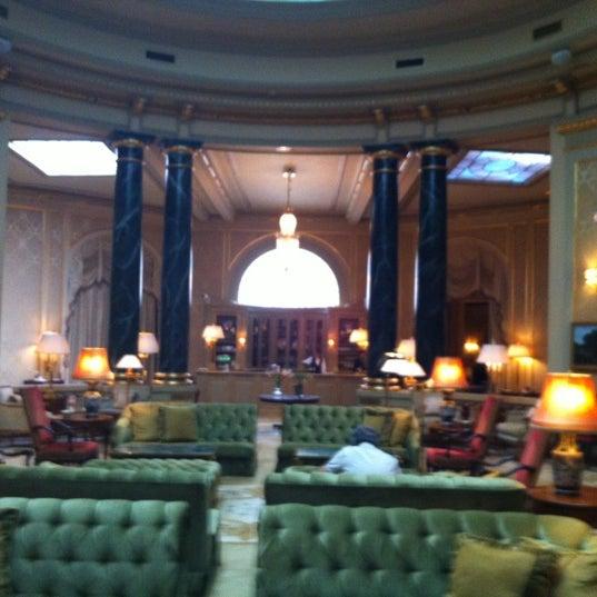 Foto tirada no(a) El Palace Hotel Barcelona por Океаническая Мыша em 8/11/2012