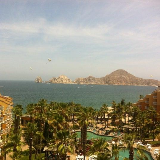 Photo prise au Villa Del Palmar Beach Resort & Spa Los Cabos par Ace H. le6/16/2012