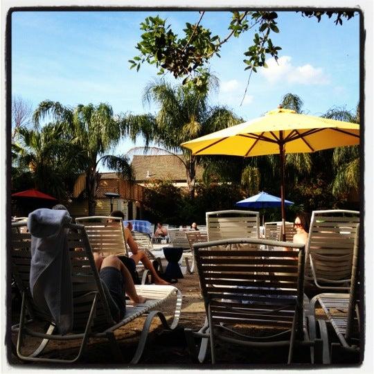 Photo prise au The Country Club par Jason T. R. le3/17/2012