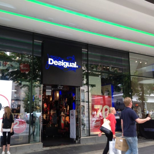 desigual mall of scandinavia