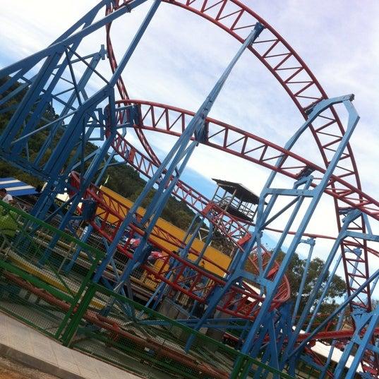 รูปภาพถ่ายที่ Alpen Park โดย Murillo d. เมื่อ 5/27/2012