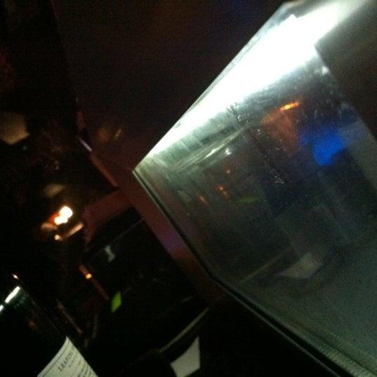 Das Foto wurde bei Plunge Rooftop Bar & Lounge von @AaronAviles am 5/20/2012 aufgenommen