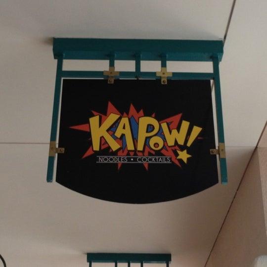Foto diambil di Kapow oleh Ryan E. pada 5/3/2012