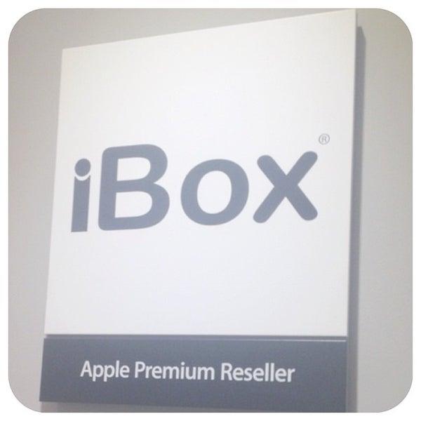 Photos At Apple Store Ibox Kelapa Gading Kelapa Gading
