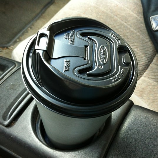 6/2/2012에 Eric Thomas C.님이 Silverbird Espresso에서 찍은 사진