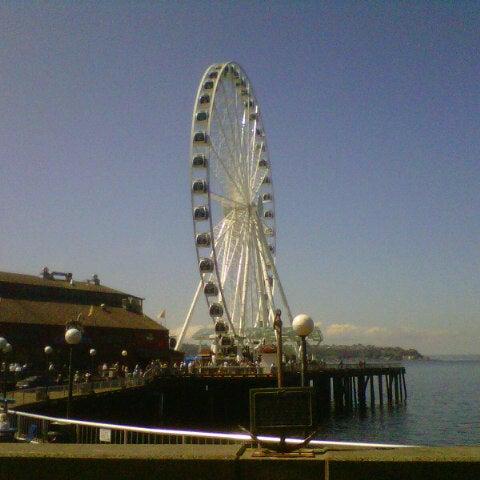 Das Foto wurde bei Waterfront Park von Jae K. am 8/20/2012 aufgenommen