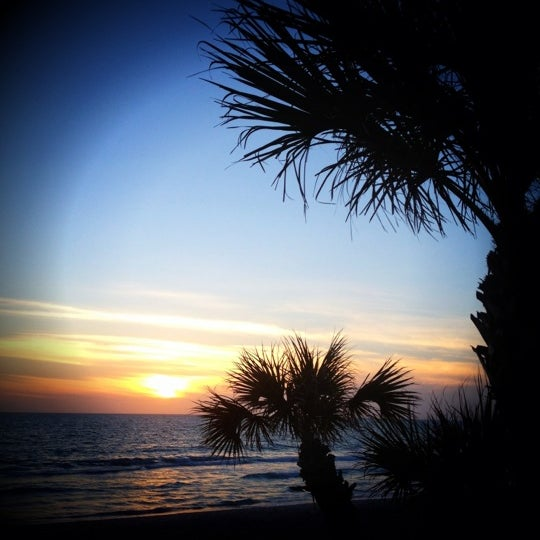 Manasota Beach - Venice, FL