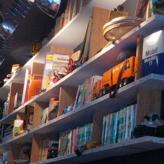 Photo prise au Le Club des 5 par Patrick H. le7/7/2012