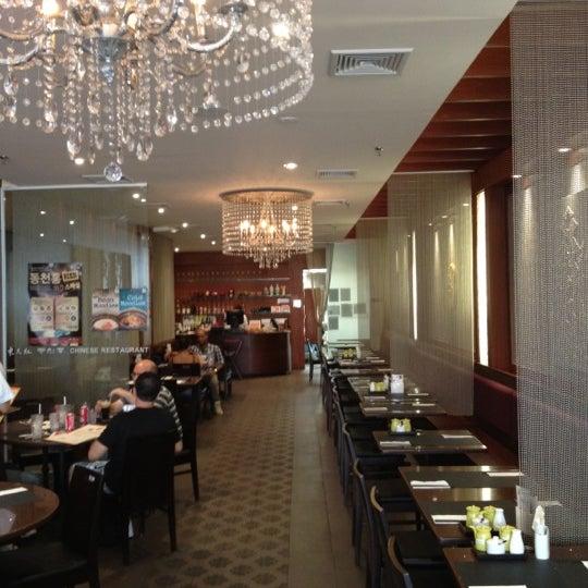 Das Foto wurde bei Dong Chun Hong von Alisson L. am 7/12/2012 aufgenommen