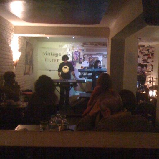 Das Foto wurde bei Das Syndikat von Helena C. am 5/14/2012 aufgenommen