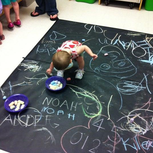 Снимок сделан в Minnesota Children's Museum пользователем Nate H. 6/17/2012
