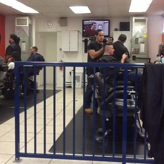 Salon / Barbershop In Trenton