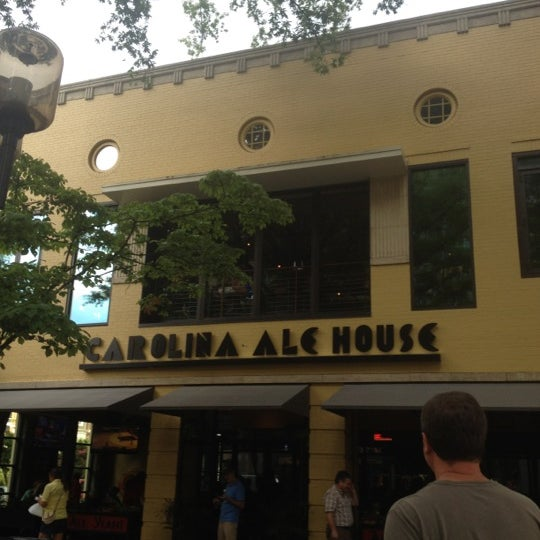Photos At Carolina Ale House Downtown Greenville Greenville Sc
