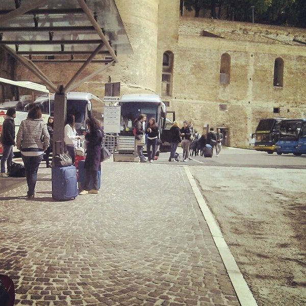 Borgo Mercatale Plaza In Urbino