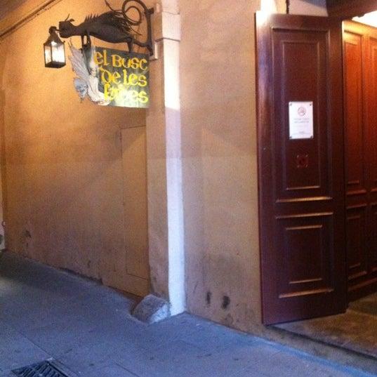 2/17/2012にDiego C.がEl Bosc de les Fadesで撮った写真
