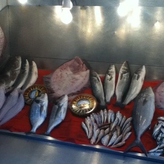 5/11/2012にLubna S.がYelken Restaurantで撮った写真