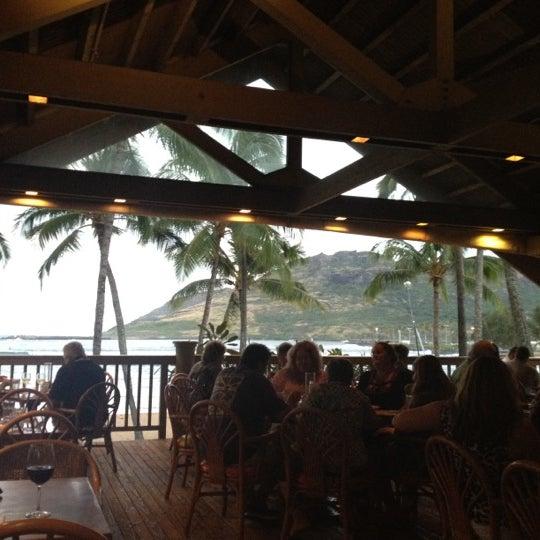 5/1/2012에 Gonzalo C.님이 Duke's Kauai에서 찍은 사진