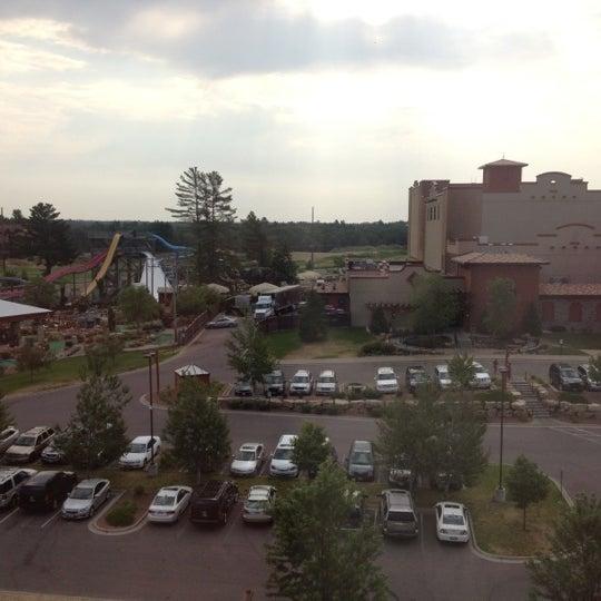 Foto tomada en Chula Vista Resort por Pamela D. el 7/4/2012