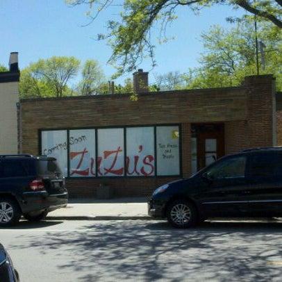 Foto scattata a Madame Zuzu's Tea House da Rick V. il 5/10/2012
