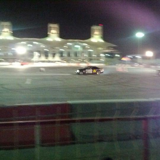 Foto scattata a Bahrain International Circuit da Yousif A. il 3/16/2012