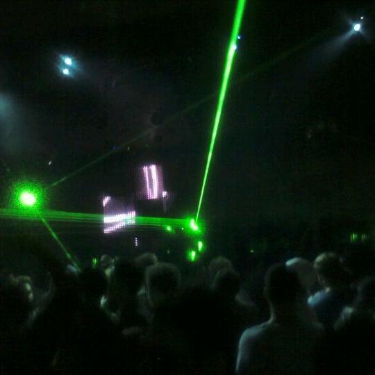 Foto diambil di Flexx Club oleh gabriel s. pada 6/10/2012