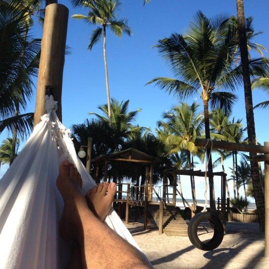 6/30/2012にLéoがCana Brava Resortで撮った写真