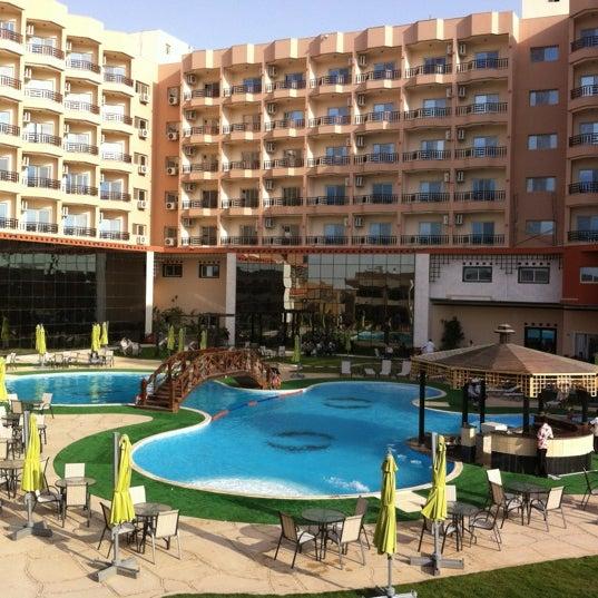 Photo Taken At Tiba Rose Plaza Hotel By Ramy M On 5 1