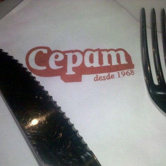 Foto scattata a Cepam da Bruno F. il 4/6/2012