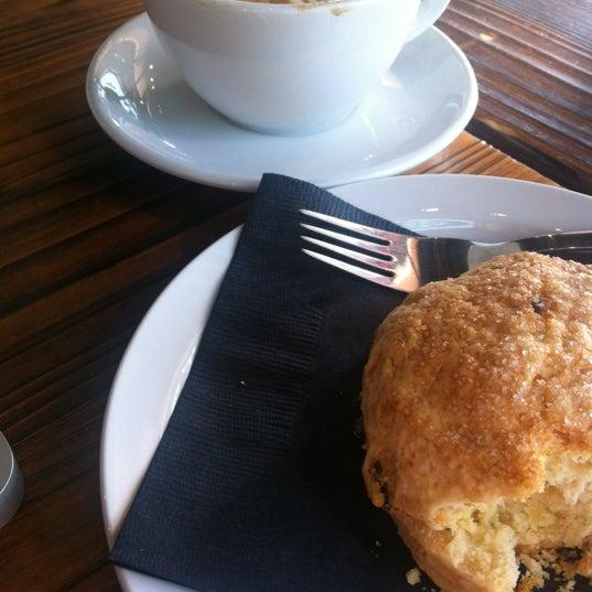 3/28/2012にKevinがCondesa Coffeeで撮った写真