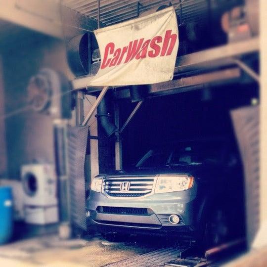 Photos At Classic Car Wash Car Wash